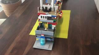 LEGO Roblox lod