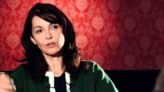 Un journaliste s'embrouille avec Zabou Breitman !