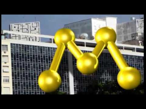 Rede Manchete Em HD. Manutenção Técnica 2015