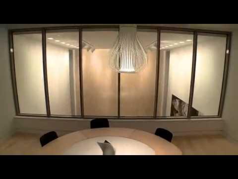 Million Dollar Rooms, Upper East Side Townhouse/Mansion New York