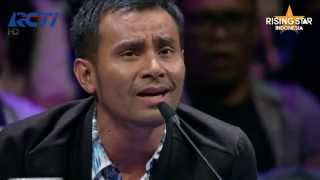 "Gambar cover Judika Menyanyikan ""All Of Me"" John Legend Untuk Duma - Rising Star Indonesia Live Audition Eps. 8"