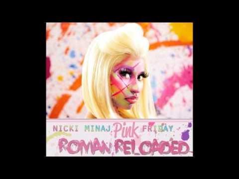 17 Fire Burns # Pink Friday: Roman Reloaded # Nicki Minaj