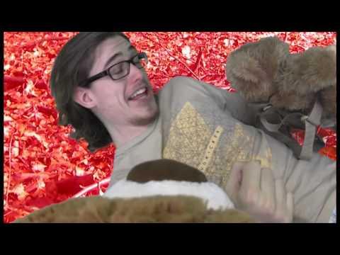 Jetpack Bear Zombies The Movie: Bearpocolypse in Space