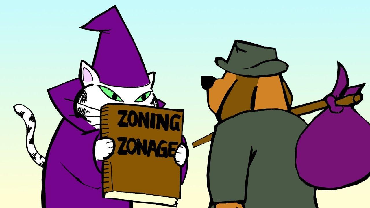 R4 Zoning Update