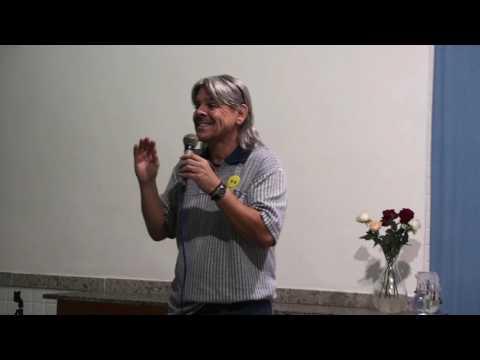 """""""Um Jeito de Ser Feliz"""" com Dr Emerson Oira Pedersoli"""