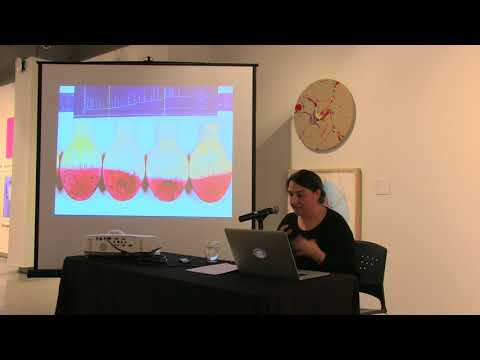 Lisa Myers: Artist Talk