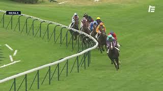 Vidéo de la course PMU PRIX DU PAVILLON