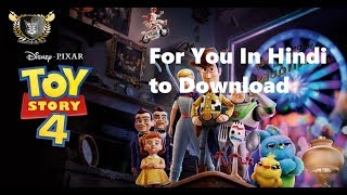 How To Download Toy Story 4 In Hindi 100000%