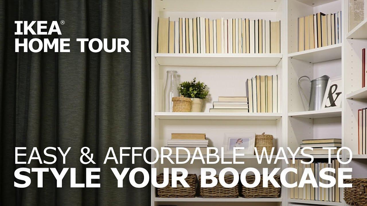 Bookshelf Ikea