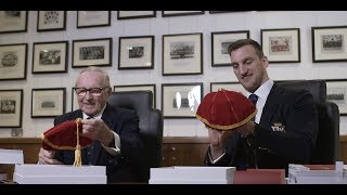 Capping 130 years of British & Irish Lions | 1888 Lions