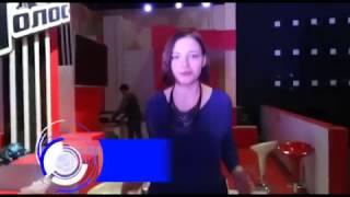 Сегодня Дарья Антонюк выступит в четвертьфинале Шоу «Голос» на Первом канале