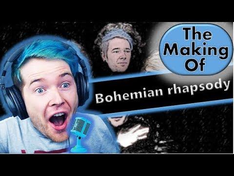 Bohemian Rhapsody Making Of