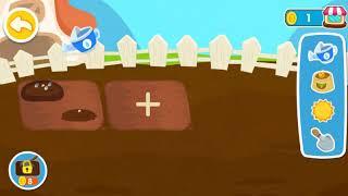 Game Perkebunan Bayi Panda - Gamenya Asyik Banget - Ayo Mainkan Gamenya | Babybus | GamePaly Android