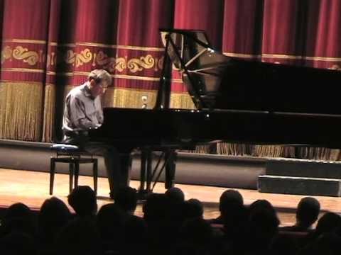 philip glass - works for solo piano live catania