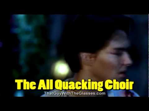 The NEW All Quacking Choir 10 Minutes