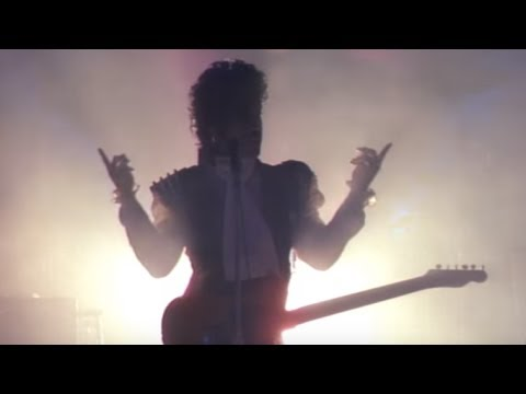 Prince & The Revolution - Let's Go Crazy (Official Music Video)