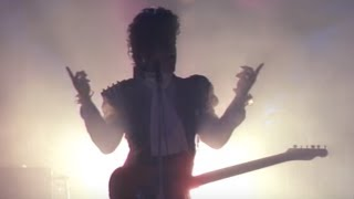 Watch Prince Lets Go Crazy video