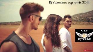 James Sky feat Nikos Ganos-Χαμένη Ατλαντίδα (Martin Garrix remix by Dj Valentinoscyp)