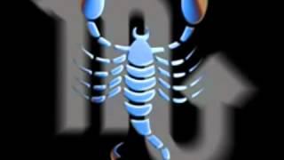 Матный ГОРОСКОП - скорпион