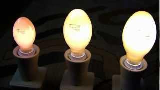 Lampy rtęciowe Osram HQL Super De Luxe