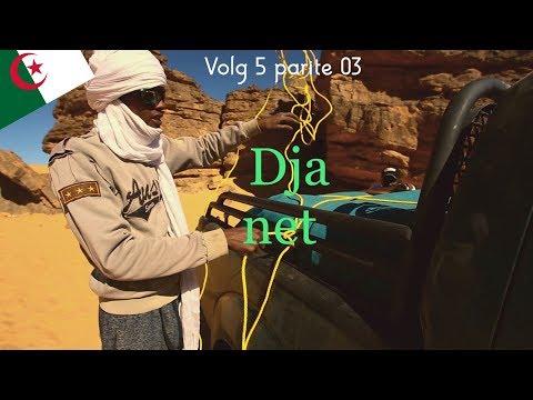 Vlog 05 Djanet Le Cœur Du Tassili N'Ajjer Partie 03
