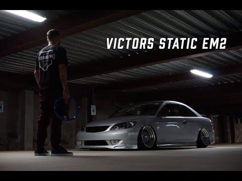 """No Loans"" Victor's Static EM2"