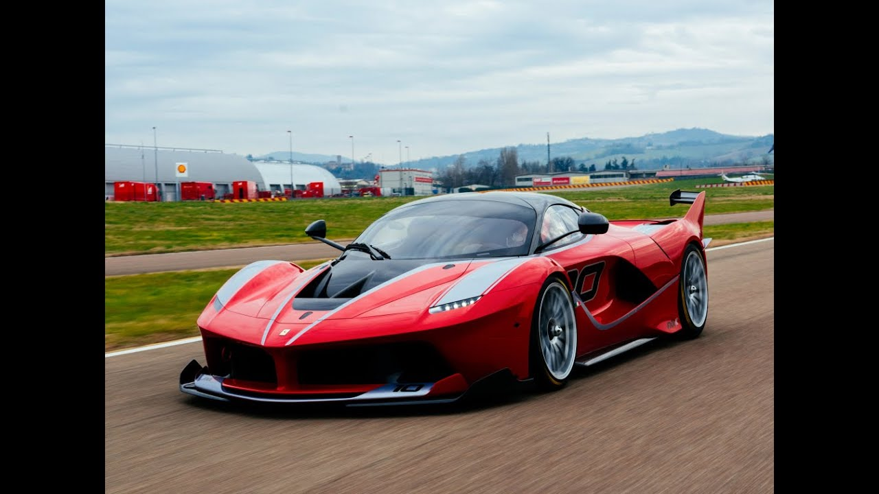 laferrari wallpaper 4k