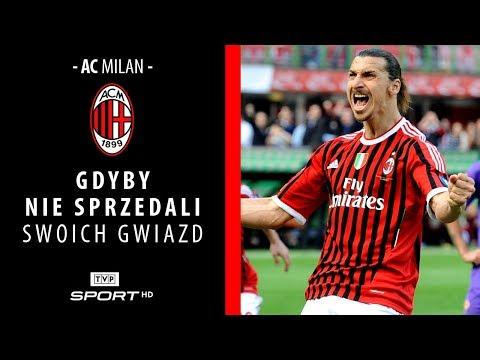 Top 11: Gdyby AC Milan zatrzymał najlepszych piłkarzy