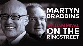 RCM Philharmonic: Martyn Brabbins conducts William Mival, On the Ringstreet