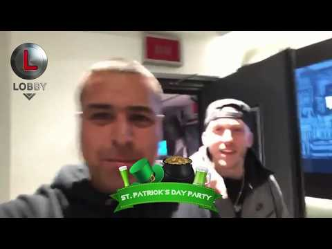 Saint Patrick's Day Music By Dj Camilo & Dj Drewski - Party 12pm To Close !!
