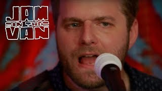 """MATTHEW E. WHITE- """"Rock and Roll is Cold"""" (Live in Austin, TX 2015) #JAMINTHEVAN"""