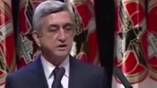 Aha Ev Verj JOXOVURDE Partvec Vosox Serjin