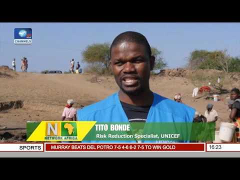 DRC Youth Empowerment: Ilo Working To Improve Employability