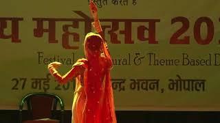 Gambar cover Yeh fitoor mera Dance by Akriti Jain