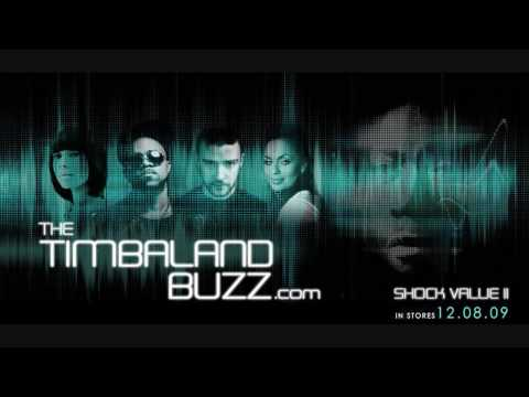 HQ - Timbaland Ft. Bran' Nu - Meet In Tha Middle