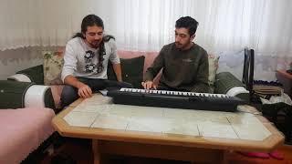 Duman - Senden Daha Güzel Solist Furkan Biçer (Org) Video