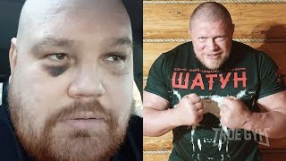 Дацик готов к бою против Максима Новоселова / ДАТА БОЯ