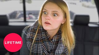 Escaping Polygamy: Andrea Helps Her Own Sister Escape (Season 2 Flashback) | Lifetime