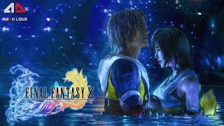 [PS1] Final Fantasy VII - Final + [PC] Final Fantasy X
