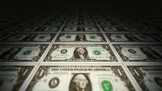 Психическая Атака Доллара (10минут)