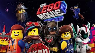 The Lego Movie 2: The Second Part Soundtrack - Welcome to the Systar System