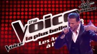 Depeche Mode VS The Voice