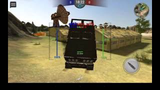 Tanktastic. Разбираемся с прицелом артиллерии.(, 2014-01-29T22:21:38.000Z)