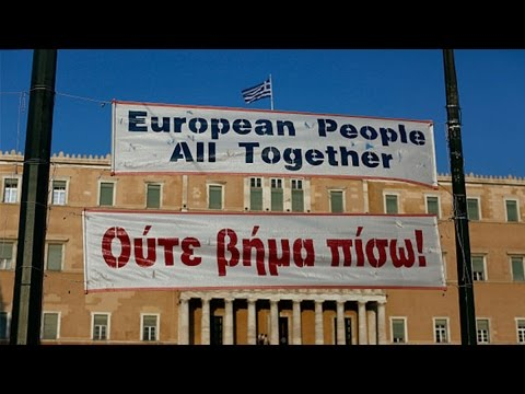 Why a Greek Exit From the Euro Area Might Not Be So Bad