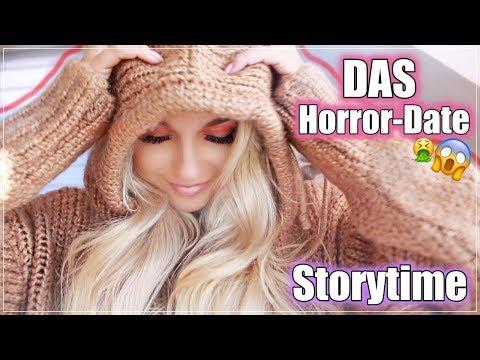 VLOG I Storytime Horror-Date I Try On Haul