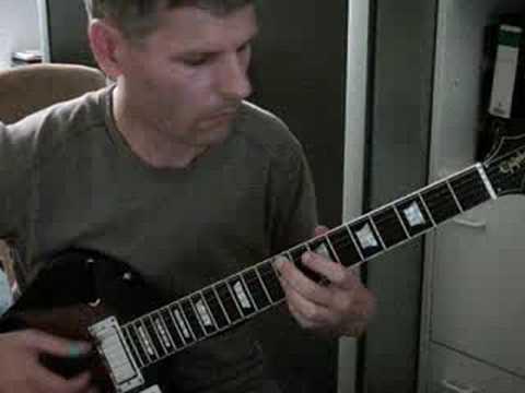 Mississippi Blues (Johnny Winter)