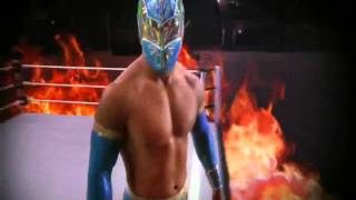 WWE Sin Cara Theme Song and Titantron 2011-2013 (+ Download link)