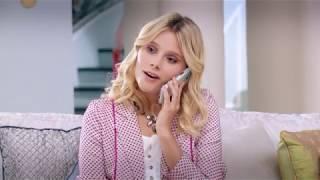 Сериал Disney - Я ЛУНА - Сезон 1 серия 13 - молодёжный сериал