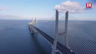 Крымский мост и другие мосты мира. Рейтинг