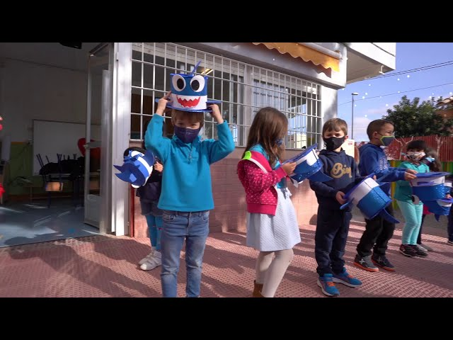 Video celebración del Carnaval 2021
